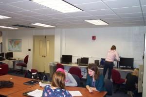 Academic Center (ACD 107)